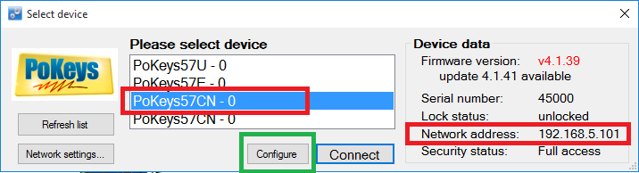PoKeys57CNC_configureEthernet