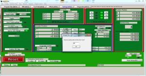 Mach3 setup tutorial - steps per 3