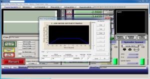Mach3 setup tutorial - motor tuning 1