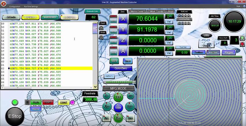 Auggie Cnc Machine Controller Software For Pokeys Poblog
