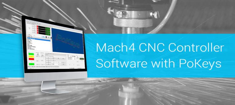 Mach4 cnc