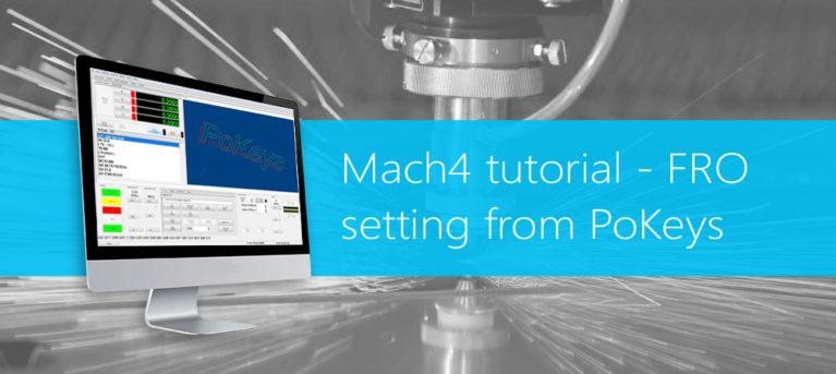 mach4 tutorial