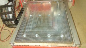 diy vacuum table 6